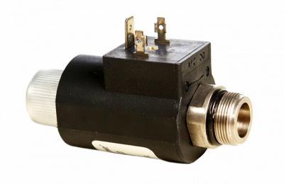 Электромагнит МЭГ 36-1В05С-У3 фото 1