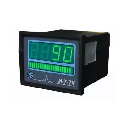 Индикатор И-7-ТК