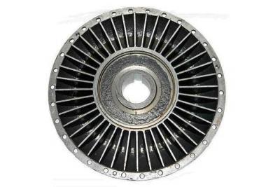 Фото колеса турбинного Т328.65.31.03 БМЗ зап