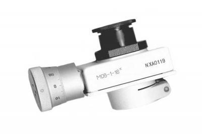 Микрометр МОВ-1-16
