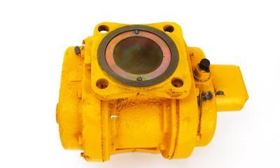 Счетчики газа роторные РГК-Ех фото1
