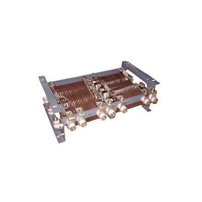 Фото Стандартизованный блок резисторов БРФ