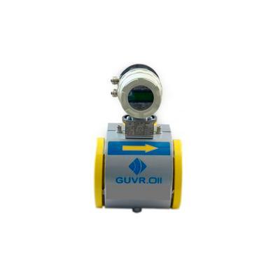 Ультразвуковой счетчик газа ГУВР-011 - фото