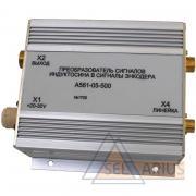 А561 преобразователь сигнала индуктосина в сигналы энкодера фото 3