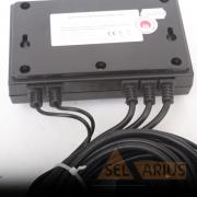 Euroster 11M контроллер - фото 2