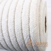 Керамический шнур Europolit ECZ 25 квадратного сечения - фото 3