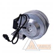 Нагнетательный вентилятор M+M WPa 120 HK фото 3