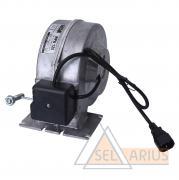 Нагнетательный вентилятор M+M WPa 120 HK фото 4