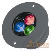 Светильник Sprut-3 GR RGB фото 1