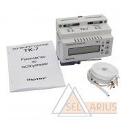 Терморегулятор ТК-7 - фото 3