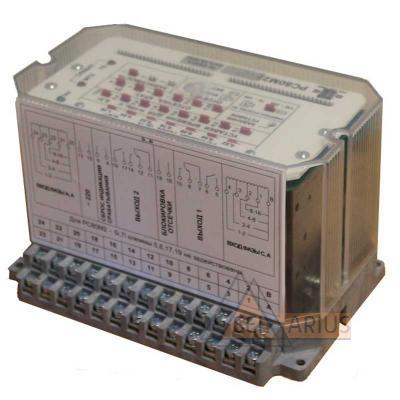 Реле РС80М2-19-21 с встроенной функцией АПВ
