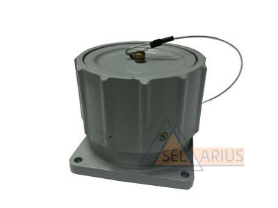 Электрический соединитель РБН1-26-18Ш (1,2,3,4) - фото