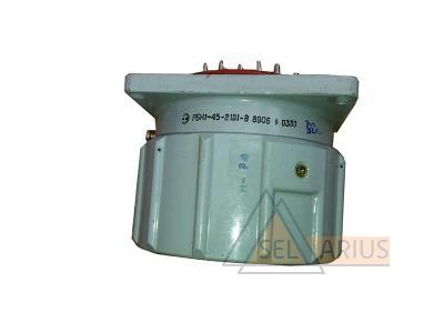 Электрические соединители РБН1-45-2Ш (1,2,3,4) - фото