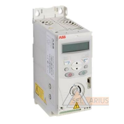 Частотные преобразователи ACS150 - фото