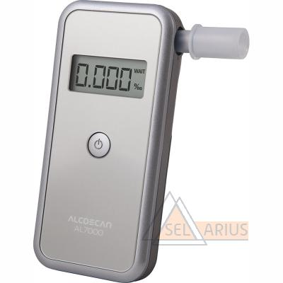 Алкотестер AlcoScan AL 7000 фото 1