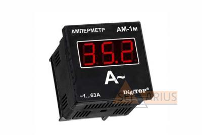 Фото амперметра АМ-1м