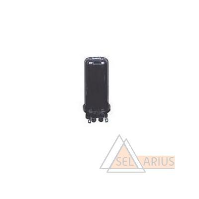 Муфта оптическая тупиковая AS-FOC-g1c - фото