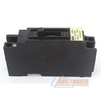 Автоматический выключатель А3161 - фото 1
