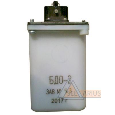 Блок дистанционного отключения БДО-2 - фото