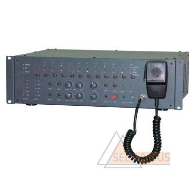 Фото блока речевого оповещения БМО-120