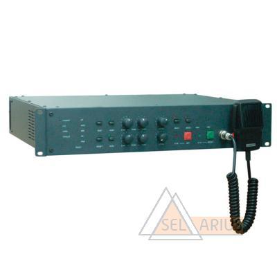 Фото блока управления и индикации ЦДП02-120