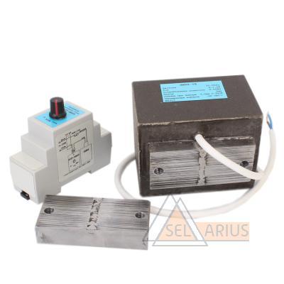 Регулятор пикового тока вибромагнита ЭМ68 РПТ1-ЭМ68 - фото