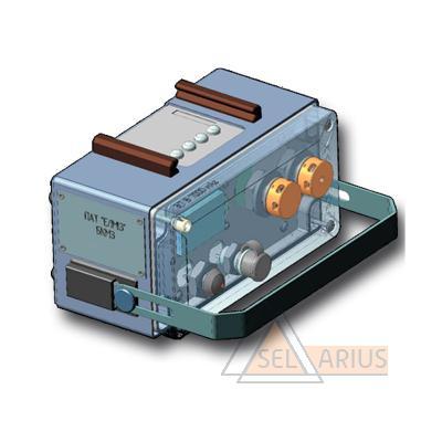 Блок контроля метана БКМЗ фото 1