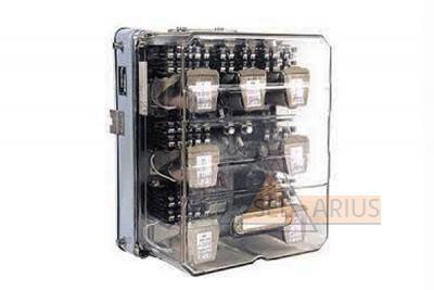 Блок релейный МПУ-69 фото 1