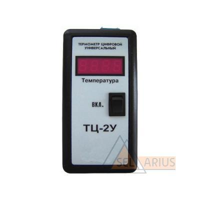 Фото Цифровые термометры ТЦ