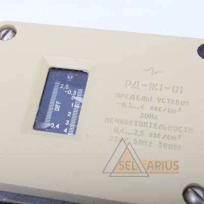 Датчики-реле давления РД-1К и РД-2К фото 1