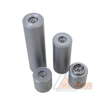 Динамометр для калибровки микрометров и скоб ДМ-3 - фото 1