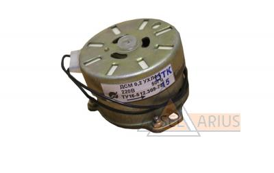 Двигатель ДСМ-02П фото 1