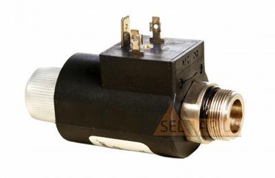 Электромагнит МЭГ 36-1В01С-У3 фото 1