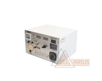 Аппаратура контрольно-проверочная ПЗП-15М - фото