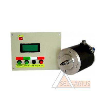 Фото привода электрического вентильного РМ-108-250М