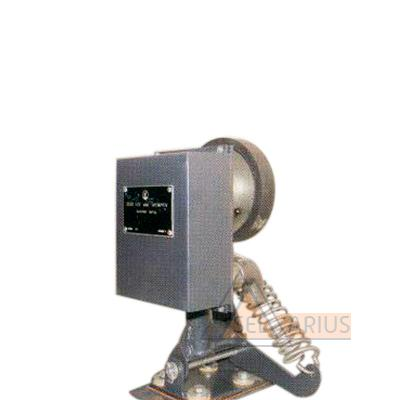 Фото устройства перепуска самоспекающегося электрода УП-1