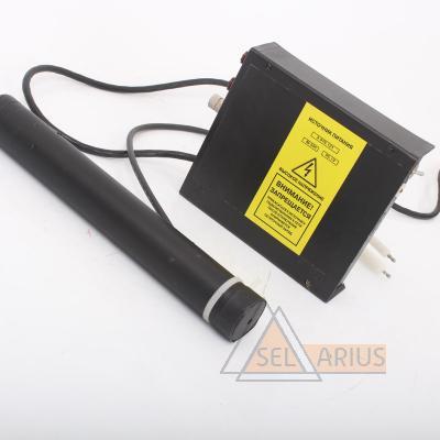 Газовый лазер ЛГН-1 - фото №1