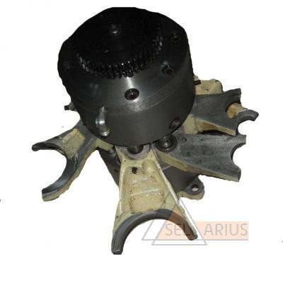 Гидропреселектор 2А554.50.45.000