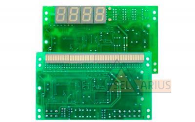 Индикатор ИТМ-1 фото1