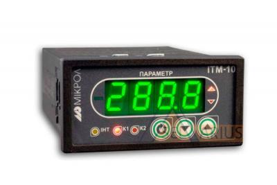 Фото индикатора технологического ИТМ-10