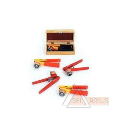 Фото инструмента для ручного обжима и съёма алюминиевых колпачков