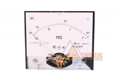 Измерительный механизм Ба5.171.074-03 фото №1