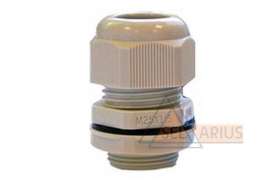 Фото кабельных вводов метрических 250040-25098