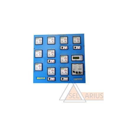 Комплекс технических средств контроля и управления МЛ 510 - фото