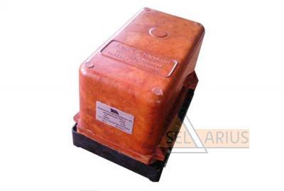 Комплект телемеханизации шахтных подземных подстанций ТКП-2