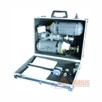 Комплект проверочный КП-2 (КП-1) фото 1