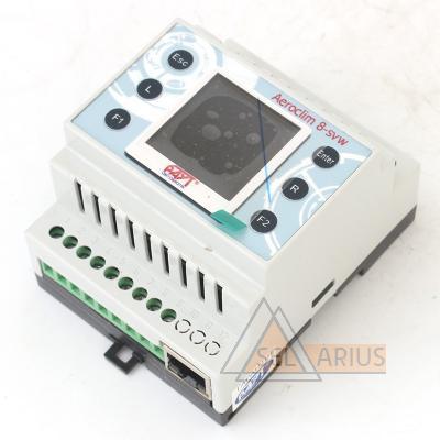 Контроллер Aeroclim 8-svw - фото 1
