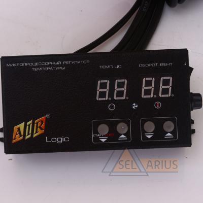Контроллер AIR LOGIC+ - фото 1