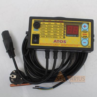 Контроллер Atos - общий вид 1
