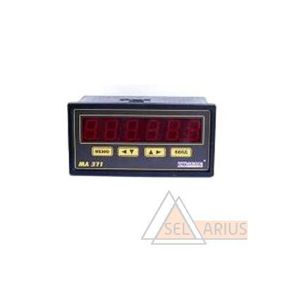 Контроллер для весодозирующих систем МЛ 371 - фото